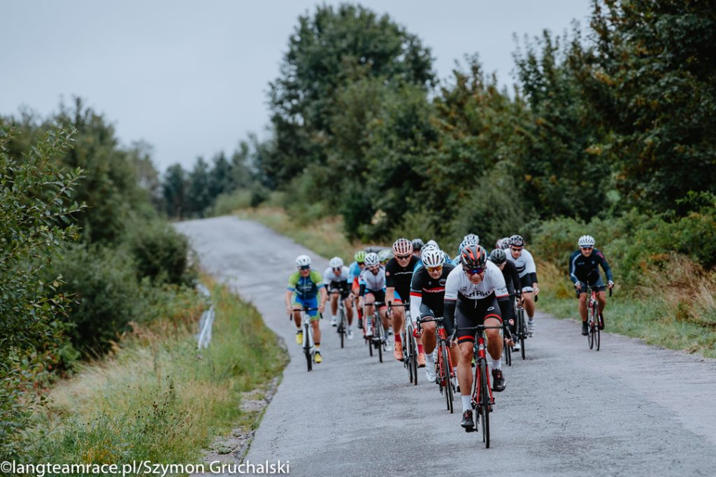 ORLEN e-Tour de Pologne Amatorów – wielkie emocje w Yorkshire