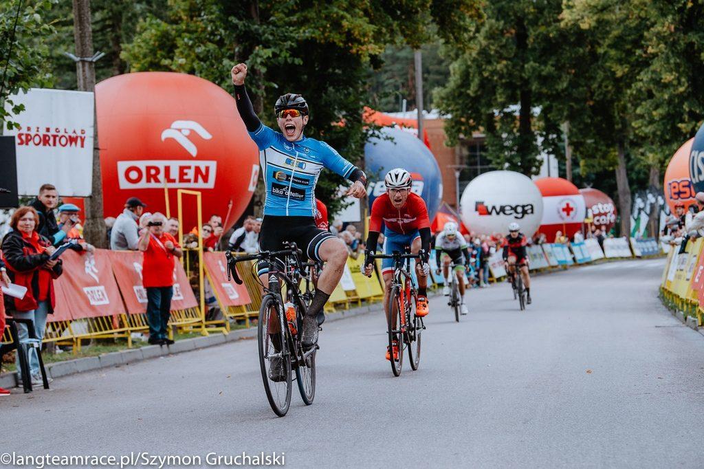 ORLEN Lang Team Race – kolarskie ściganie dla każdego
