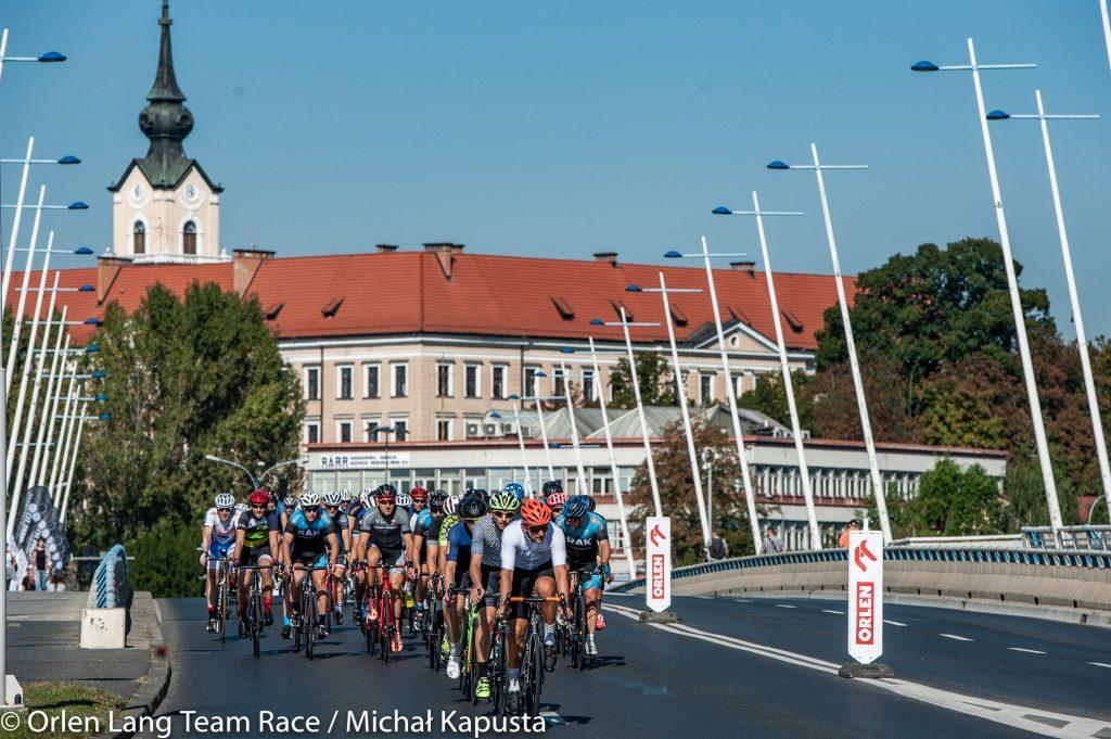 Podsumowanie ORLEN Lang Team Race w Rzeszowie