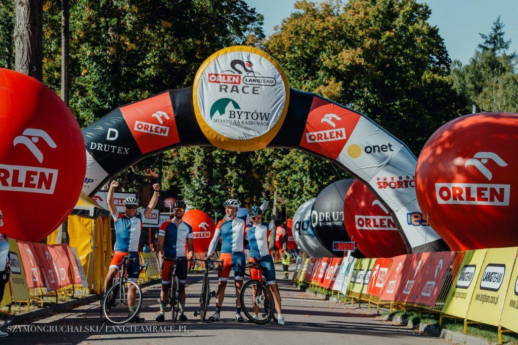 Ruszają zapisy na ORLEN Lang Team Race w Białymstoku i Bytowie