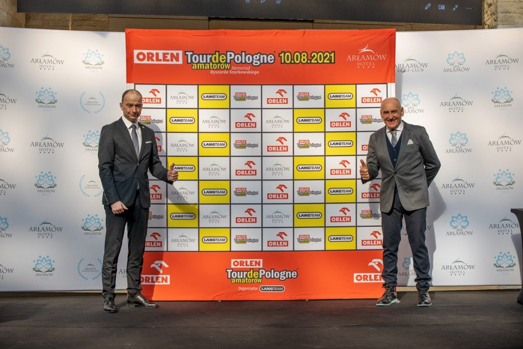 Znamy kalendarz ORLEN Lang Team Race 2021