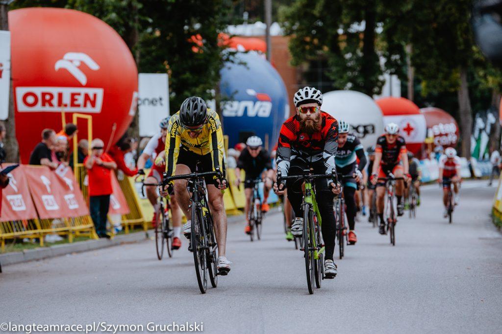 ORLEN Lang Team Race w Białymstoku już w niedzielę