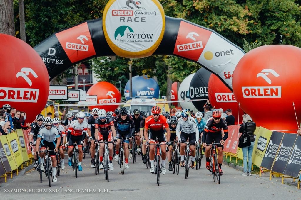 Nadchodzi wielki finał ORLEN Lang Team Race