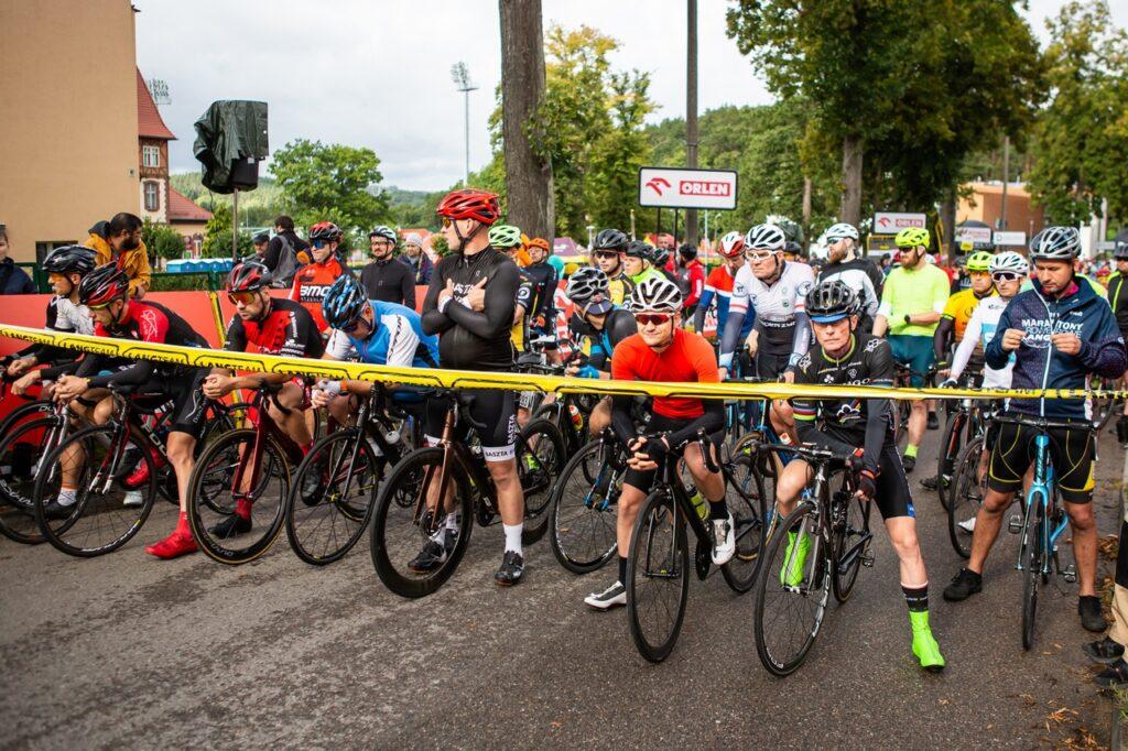 ORLEN Lang Team Race 2021 Bytów fot. Tomasz Wienskowski